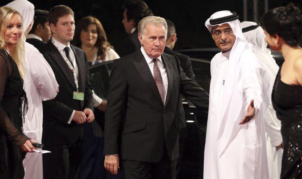 Tenth Dubai film festival opens with 'Omar'