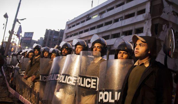 Egypt: Cairo intensifies Muslim Brotherhood crackdown