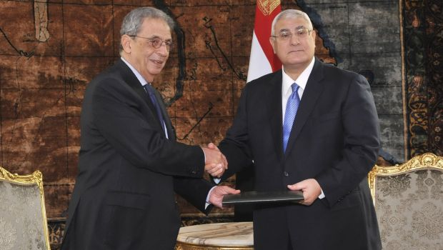 Opinion: Egypt hits a bump in the road