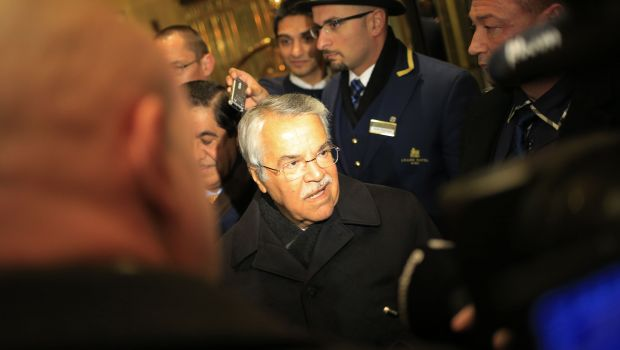 OPEC seen keeping output limit as Naimi says oil market balanced