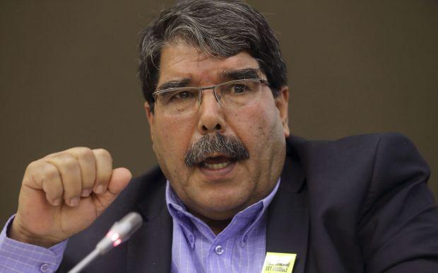 Syrian Kurdish parties reach agreement on Geneva II