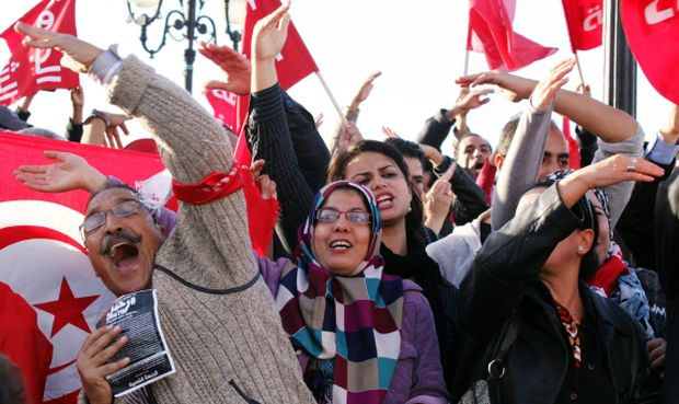 Debate: Tunisia's next government will likely succeed