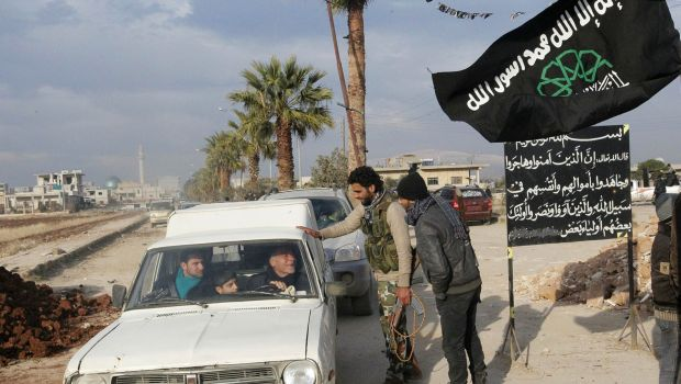 Syrian opposition and ISIS continue Idlib battle