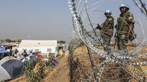 South Sudan truce imminent, say negotiators