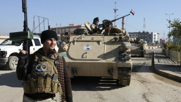 Iraqi army and Awakening forces say Ramadi cleared of ISIS