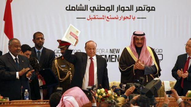Yemen moves closer to establishing federal state