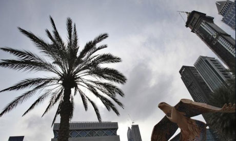 Abu Dhabi's sovereign wealth fund is world's second largest