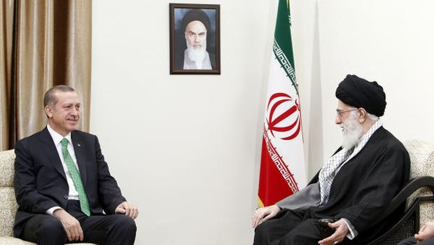 Iran–Turkey Relations: Between Competition and Cooperation