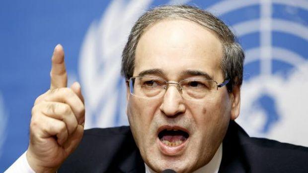 Geneva II faces political complications