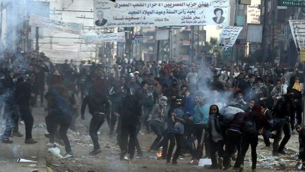 Egypt: Brotherhood crackdown continues to draw criticism