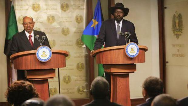 Sudan leader: Talks only way forward for S. Sudan