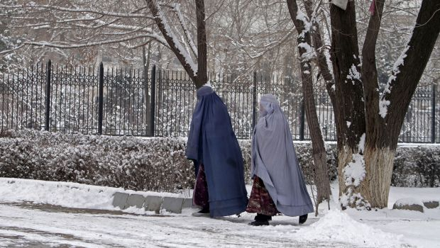 Violence against Afghan women more frequent, brutal in 2013: official
