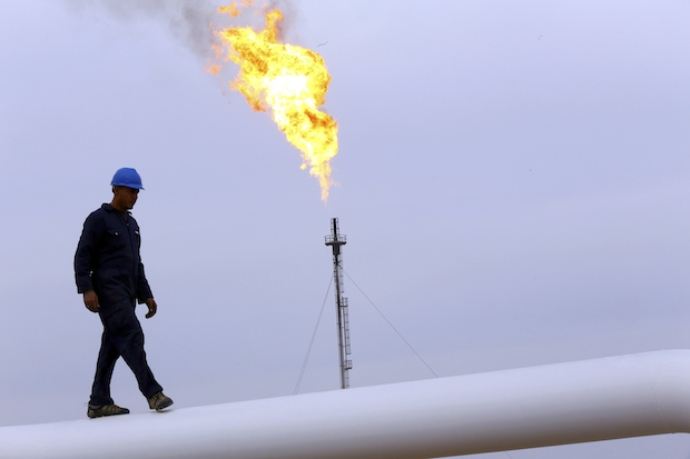 Iraq denounces Kurdish oil exports via pipeline to Turkey