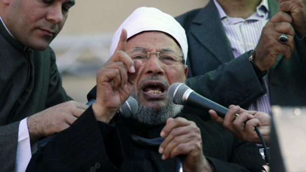 Opinion: Who's Going to Tell Qaradawi?