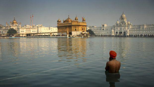 Britain says it had role in 1984 India temple raid