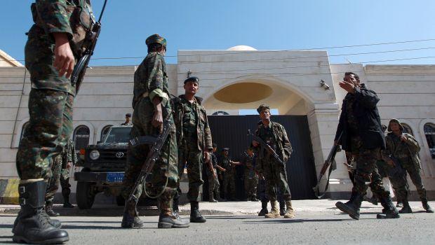 UN Security Council approves Yemen sanctions