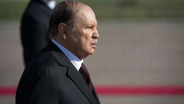 Algeria: Belaid says he will continue presidential campaign