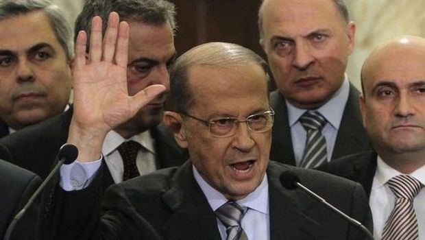 "Lebanon moves closer to ""fait accompli"" government"