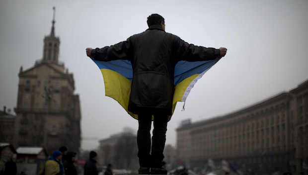 Opinion: Why Assad should keep an eye on Ukraine