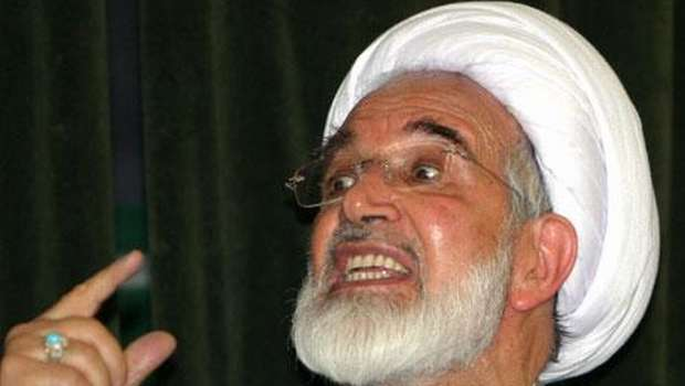 Iranian security forces ease restriction on opposition leader Mehdi Karroubi