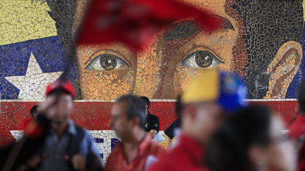 """Opinion: Venezuela and the """"Curse of Oil"""""""