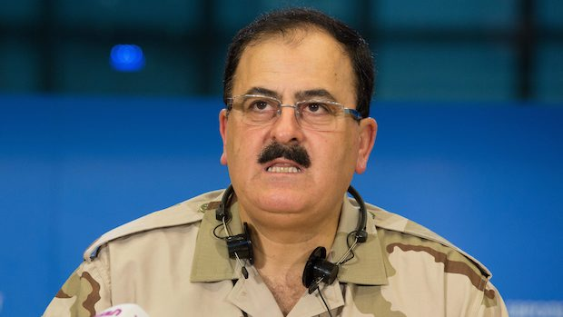 FSA commander rejects dismissal as UN Security Council considers Syria resolution
