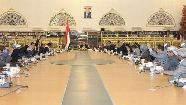 Yemen panel recommends six federal regions