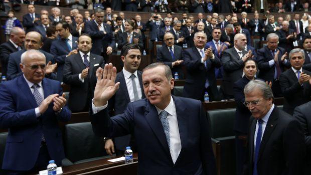 Turkish parliament approves closure of Gülen schools