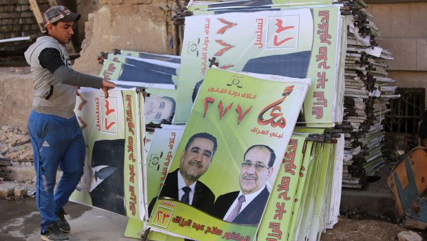 Opinion: Moving Beyond Iraq's Nightmare