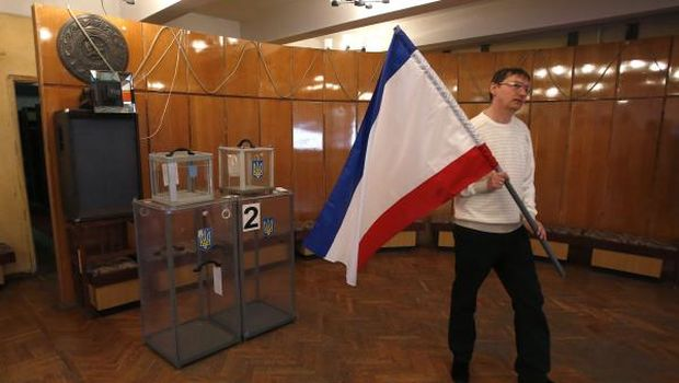 G7 will not recognize Crimea referendum results