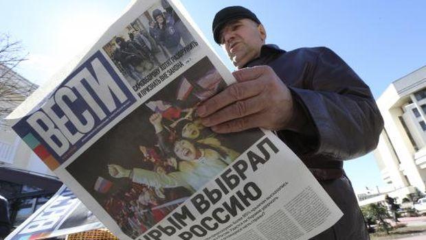Defiant Putin says Crimea will become Russian