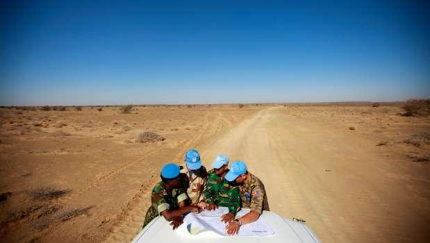 Opinion: Morocco, Algeria and the Cold War