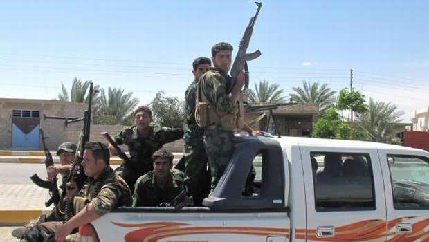 Iraq: Arrests rise as government attempts to block insurgents' access to Baghdad