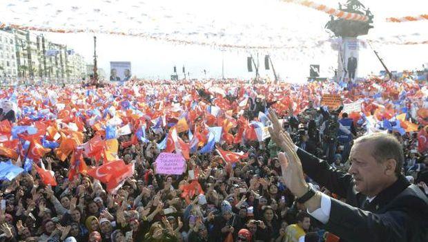 Turkey's Uncertain Vote