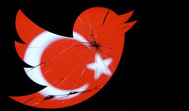 "Twitter ban sparks ""arms race"" with tech-savvy Turks"
