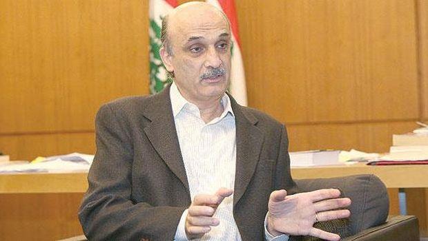Samir Geagea: Lebanon would be ISIS's graveyard
