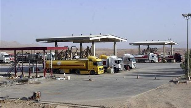 Iraqi Kurdish oil exports from Turkey could begin in May—minister