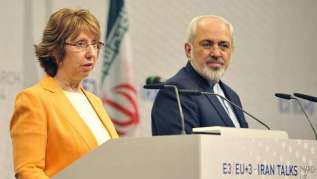 Iran hopes nuclear talks will pave way for drafting of deal