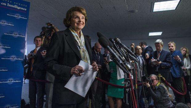 US Senate panel votes to declassify report on CIA interrogations