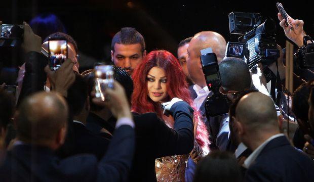 Haifa Wehbe film withdrawn from Egypt cinemas