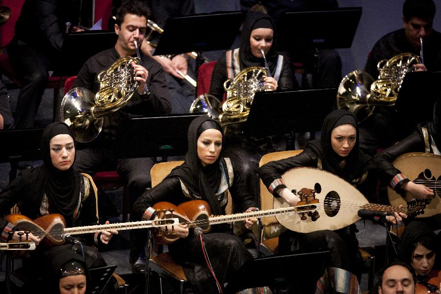 Iran's National Orchestra set to re-launch