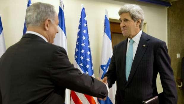 "Netanyahu: Israel wants peace talks but ""not at any price"""