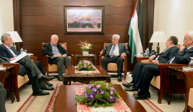 Fatah and Hamas agree unity government deal