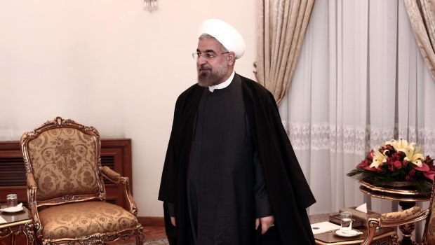 Rouhani's Judicial Challenge
