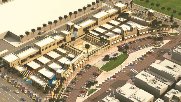 Dammam women's market to open in September
