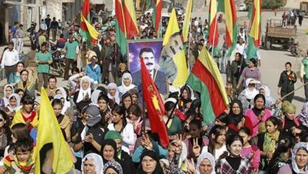 Syrian Kurds face split over presidential elections