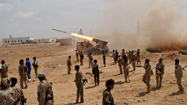 Dozens of Al-Qaeda members killed in south Yemen