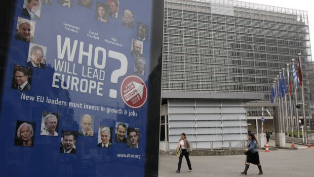 Opinion: Choices and Lessons from the European Elections