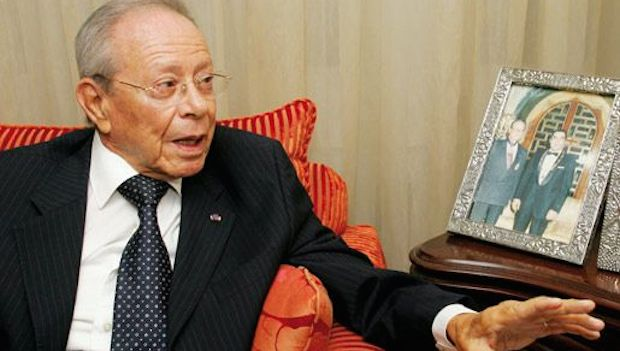 Former Ben Ali PM: I will ally with anyone but Nidaa Tounes
