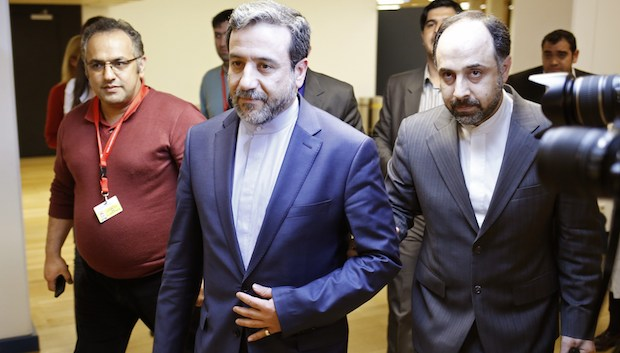Iran nuclear talks round ends with big setbacks